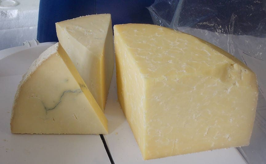 Birdoswald Cheese