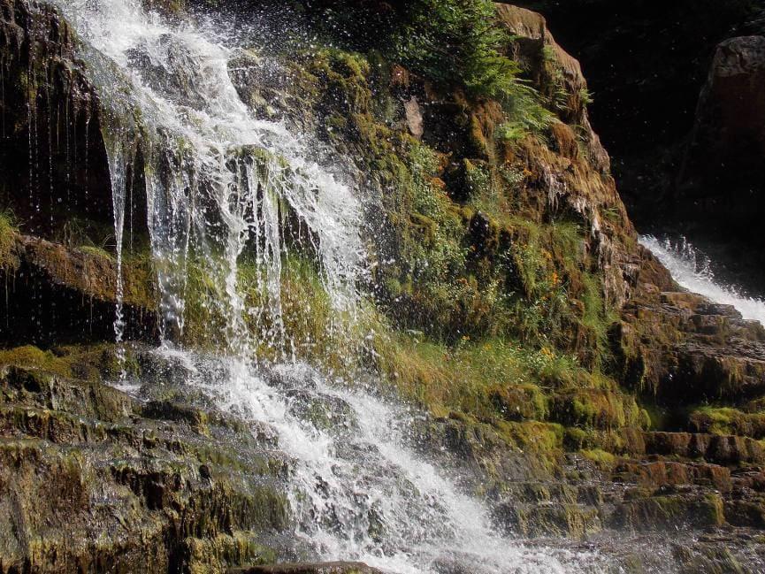 Cramel Linn Waterfall